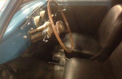 FIAT 1100 PICK-UP 4
