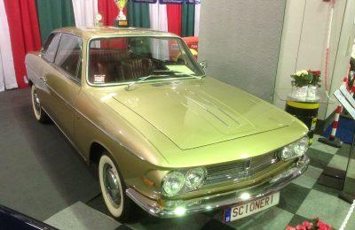 Fiat 1500 Scioneri Sportinia 1966