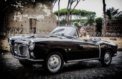 Fiat 1200 TV Trasformabile 1959